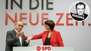 Kommentar Bundesparteitag SPD