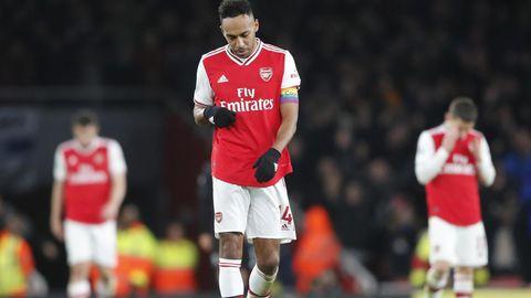 FC Arsenal Krise