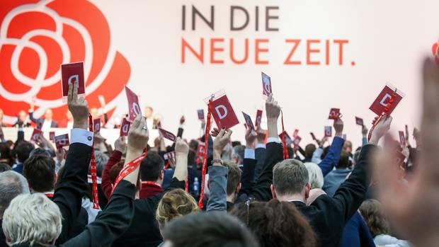 SPD-Parteítag