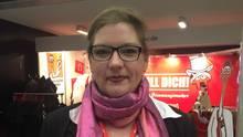 SPD-DelegierteSasa Raber