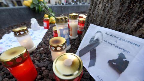 Die Morgenlage: Mutmaßliche Täter von Augsburg werden dem Haftrichter vorgeführt
