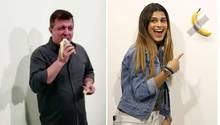 Miami Beach: Künstler isst Banane im Wert von 108.000 Euro