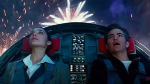 "Erster Trailer: ""Wonder Woman 1984"" kommt im Juni 2020 ins Kino."
