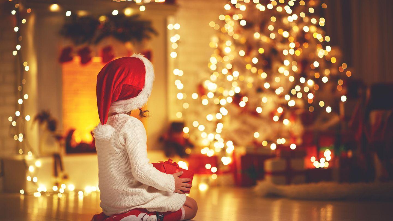 Seit Wann Wird Weihnachten Gefeiert