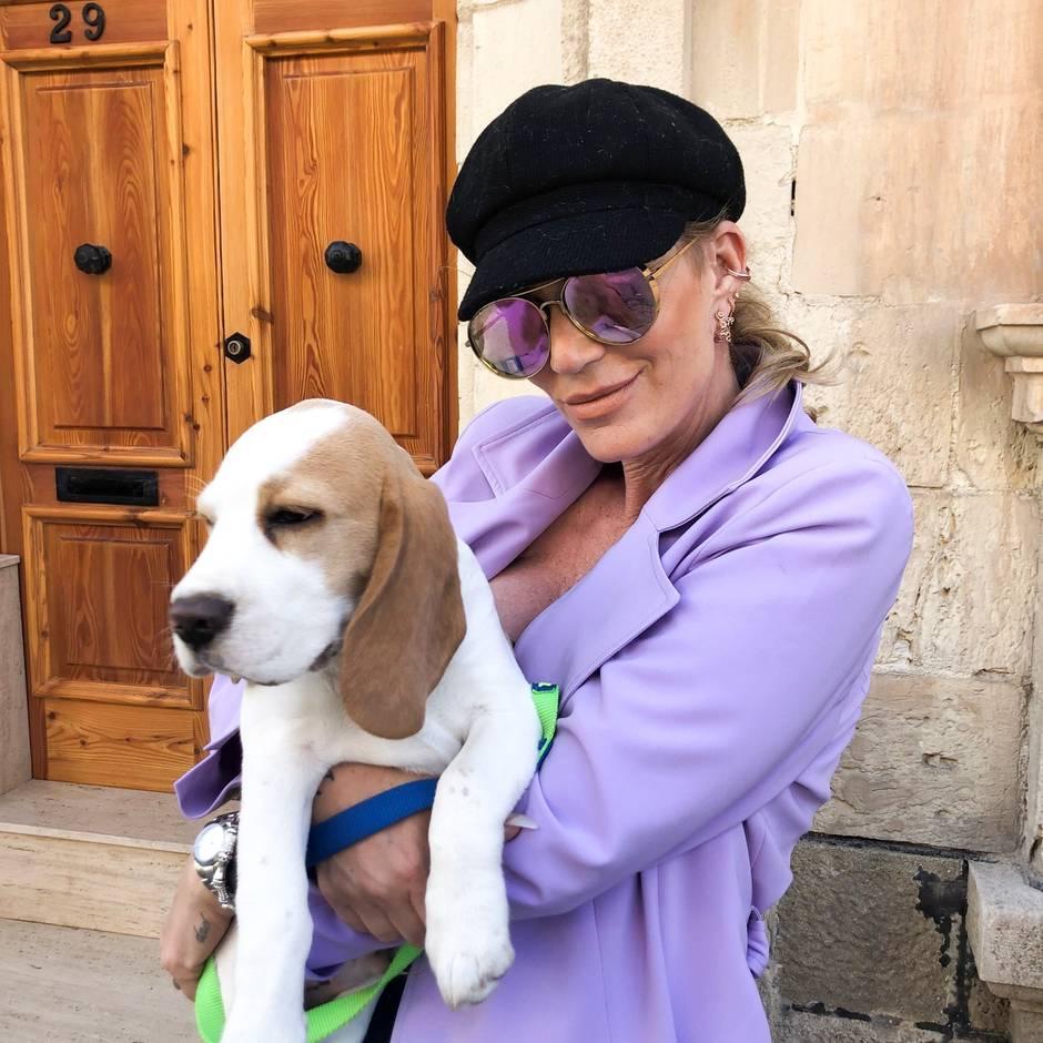 """""""Goodbye Deutschland"""": Luxusleben trotz Insolvenz - so geht es Sarah Kern auf Malta"""