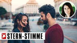 In vielen Beziehungen stehenÄngste zwischen den Partnern (Symbolbild)