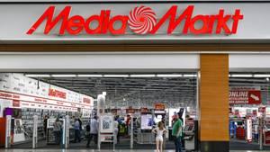 Die Elektronikläden der Ceconomy - dazu gehören Media Markt und Saturn - stehen vor einem großen Umbruch.