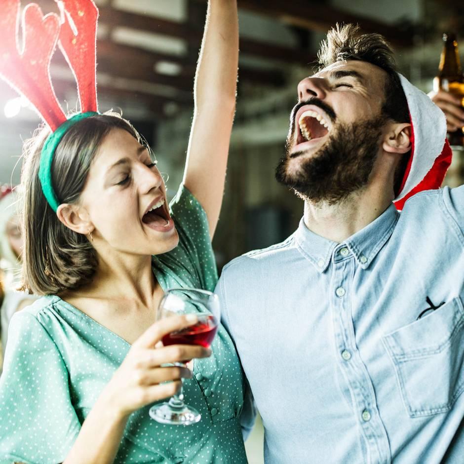 Urlaubsreif?: Mit diesen fünf Tipps überlebst du die Vorweihnachtszeit im Büro