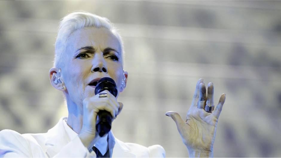 """Tod von Marie Fredriksson : """"Listen to your heart"""": Fans trauern um verstorbene Roxette-Sängerin"""
