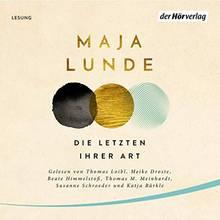 Maja Lunde Die letzten ihrer Art