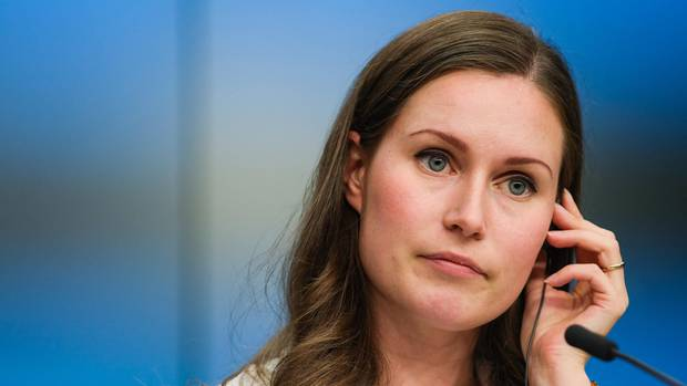 Die 34 Jahre alte Sozialdemokratin Sanna Marin wird neue Ministerpräsidentin Finnlands