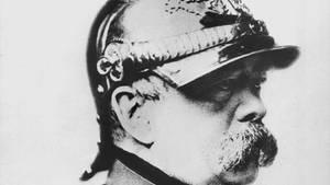 Otto Graf von Bismarck