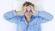 Gewichtsdecken helfen gegen Stress