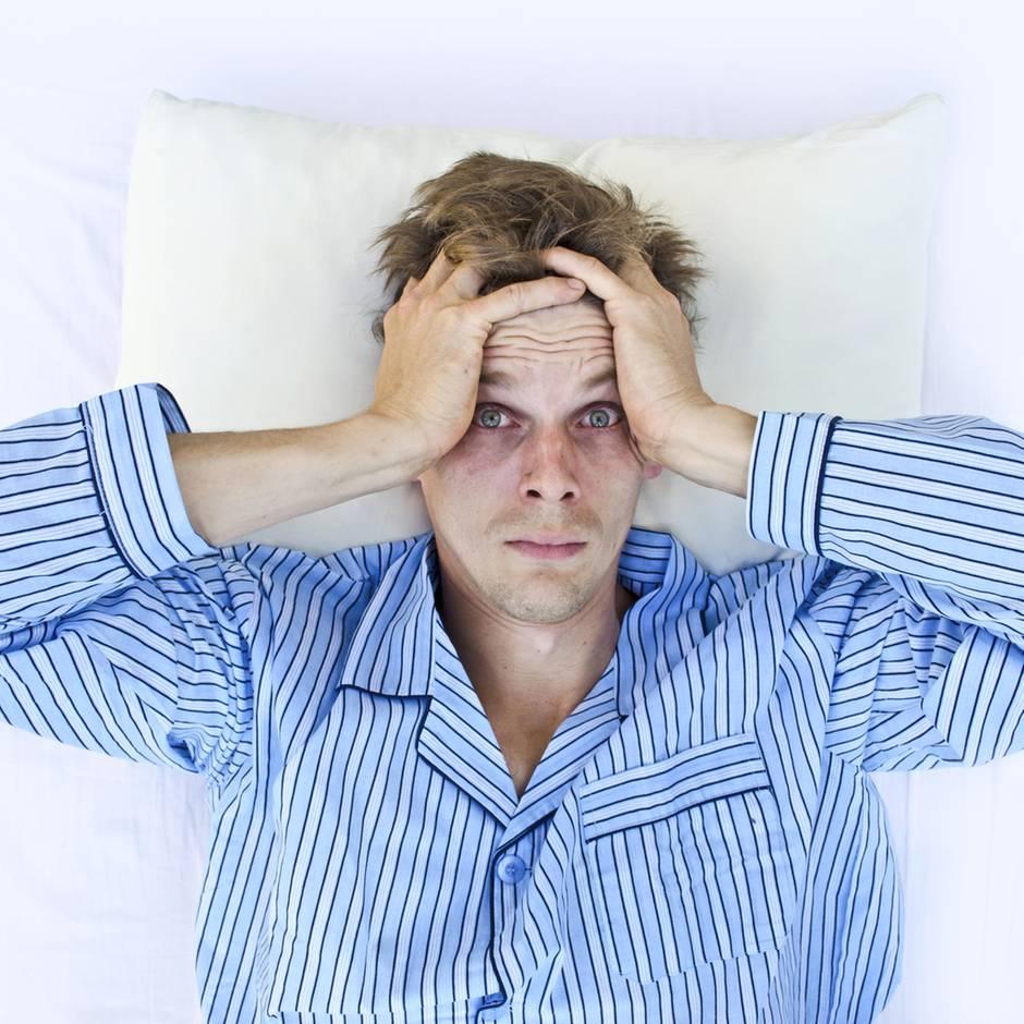 Therapiedecke: Warum Gewichtsdecken bei Angst- und Schlafstörungen helfen können