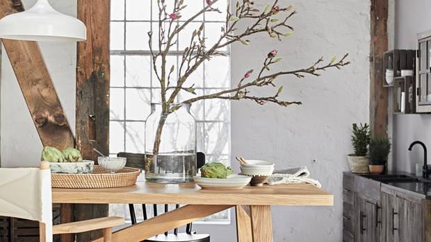 """Wie sollte die perfekte Küche aussehen? Um diese Frage geht es in der ersten Folge desPodcasts """"Sofa So Good"""""""