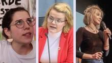 """""""Die rote Revolution"""": Wie Frauen für die Enttabuisierung der Menstruation kämpfen"""