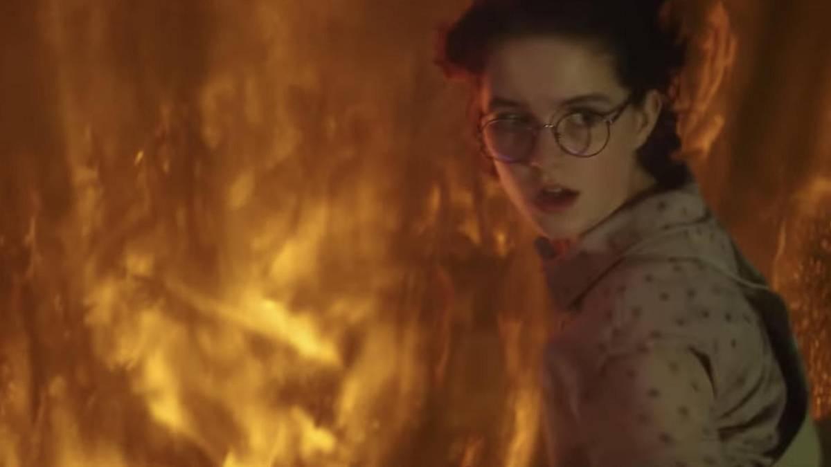 """Legendäre Filmreihe: Jetzt gehen Kinder auf Geisterjagd: Das ist der neue Trailer zu """"Ghostbusters: Legacy"""""""
