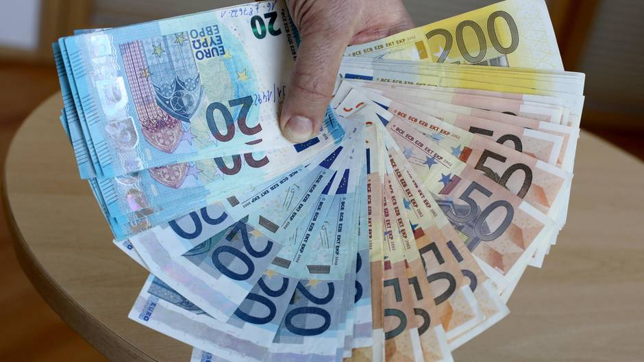 Falschgeld Movie Money