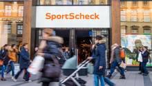 Otto verkauft Sport Scheck