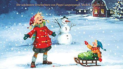 Hörbücher zu Weihnachten