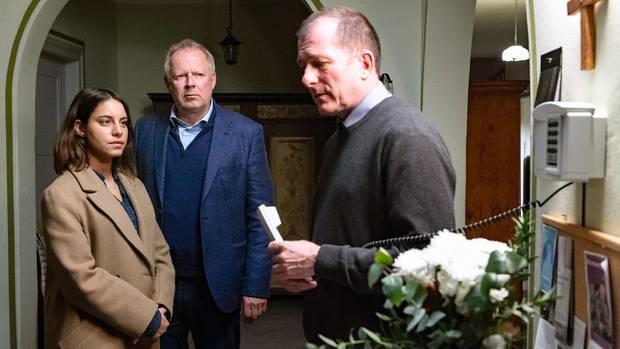 """Tatort"" heute aus Kiel"