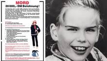"""Der Mord an Claudia Ruf ist Thema bei """"Aktenzeichen XY ... ungelöst"""""""