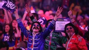Darts-WM 2020