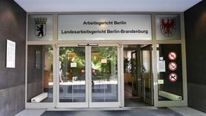 Das Landesarbeitsgericht Berlin-Brandenburg (LAG)