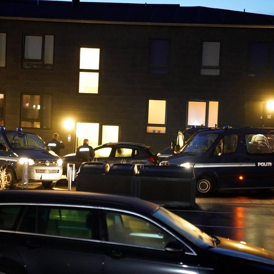 News von heute: Polizei nimmt 20 islamistische Terrorverdächtige in Dänemark fest