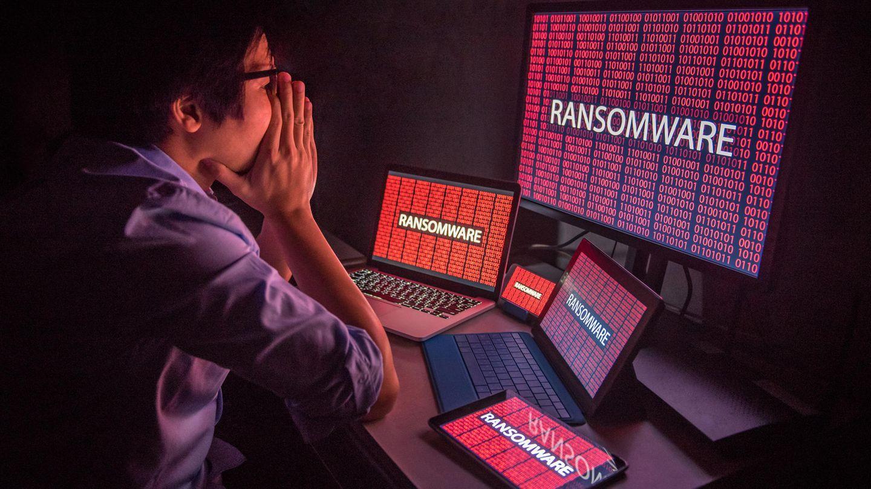 Nichts geht mehr: Erpressungstrojaner verschlüsseln die Dateien auf der Festplatte und fordern ein Lösegeld (Symbolbild).