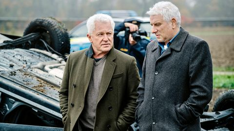 """""""Tatort: One Way Ticket"""" aus München"""