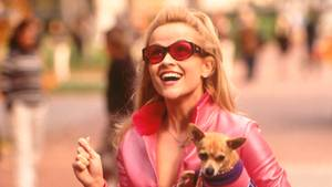 Reese Witherspoon als Elle Woods
