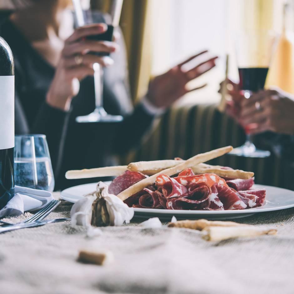 """Nach User-Bewertungen: """"Open Table""""-Ranking 2019: Das sind Deutschlands beste Restaurants"""