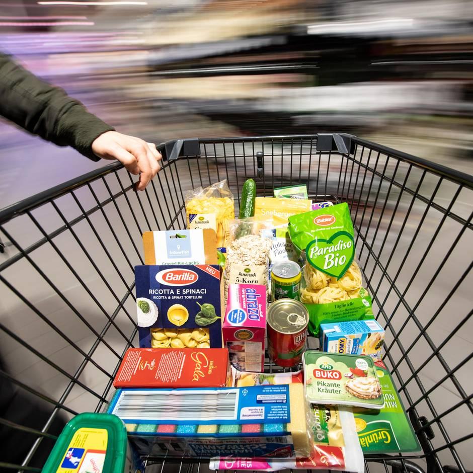 Servicestudie: Das sind Deutschlands beliebteste Supermärkte – und darüber ärgern sich Kunden am meisten