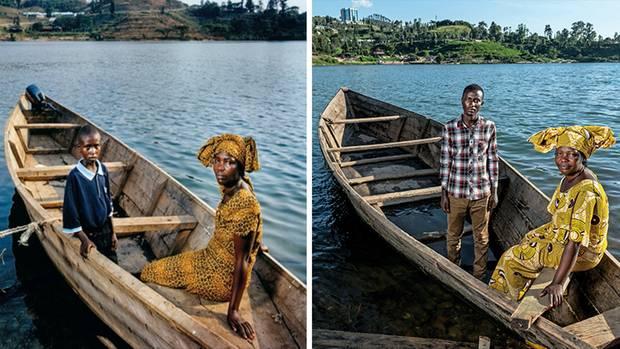 Ruanda nach dem Völkermord: Wie geht es den Opfern und ihren Kindern?