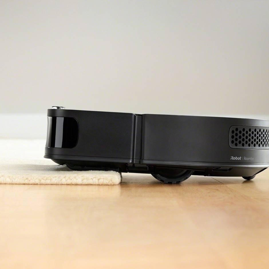 Premium-Modell: iRobot Roomba S9+ – lohnt sich ein Saugroboter für 1300 Euro wirklich?