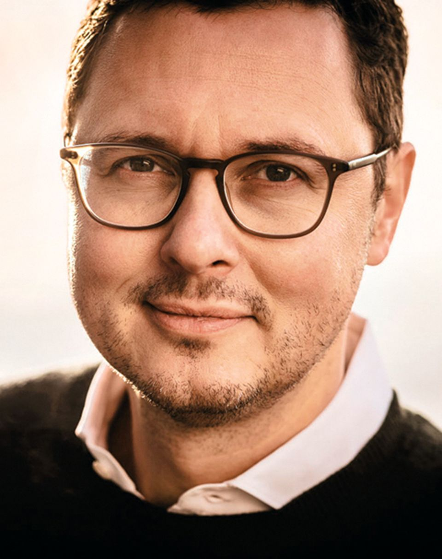Florian Gless, stern-Chefredakteur