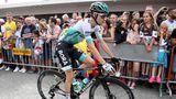 Emanuel Buchmann war die deutsche Überraschung bei der Tour de France. Der 27-Jährige vom Team Bora-hansgrohe holte einen achtbarenvierten Platz. Es war die beste deutsche Platzierung seit 13 Jahren. Buchmann hat sich zu einem erstklassigen Fahrer entwickelt, der besonders am Berg besser geworden ist und in diesem Jahr das erste Mal mit den Spitzenfahrern mithalten konnte.