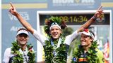 Jan Frodeno hat es wieder getan: Der Triathlet gewann zum dritten Mal nach 2015 und 2016 den Ironman auf Hawaii. Mit 38 Jahren ist er auch im besten Triathlon-Alter.