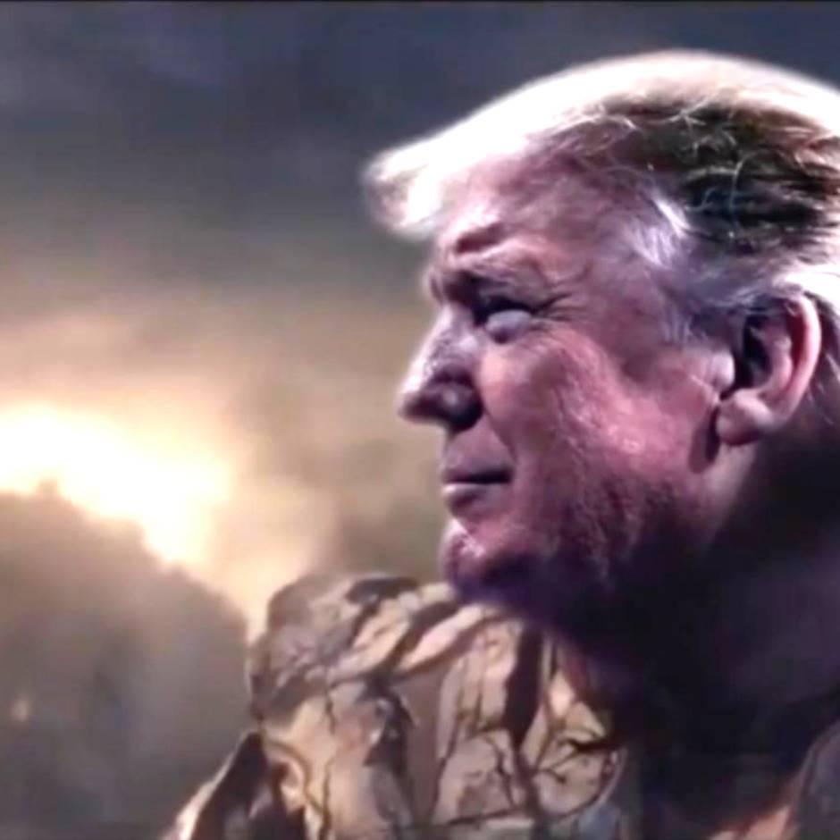 Tweet mit Büro-Nummern: Trumps Sohn ruft zu Telefon-Terror bei zahlreichen US-Demokraten auf