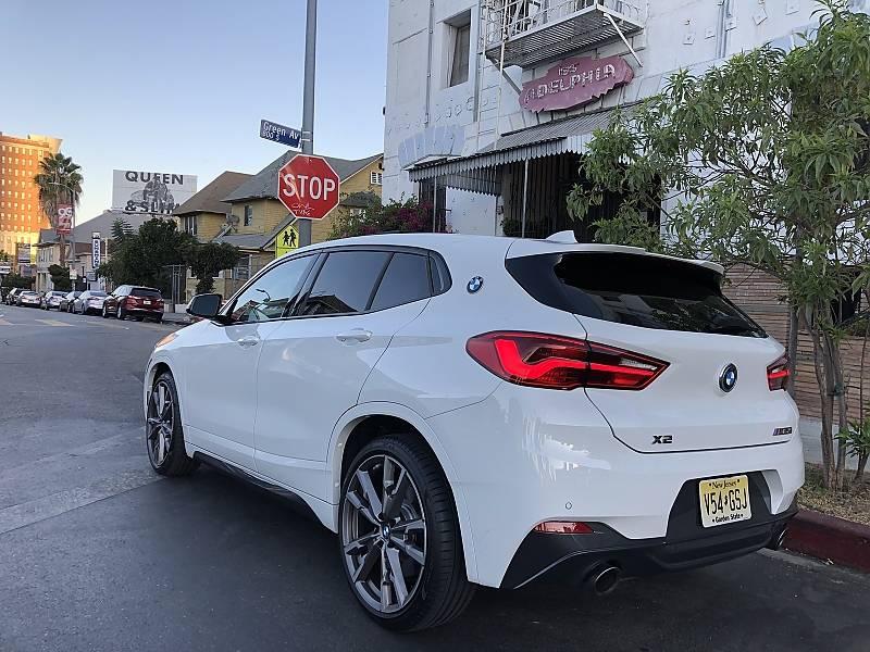 BMW X2 M35i xDrive