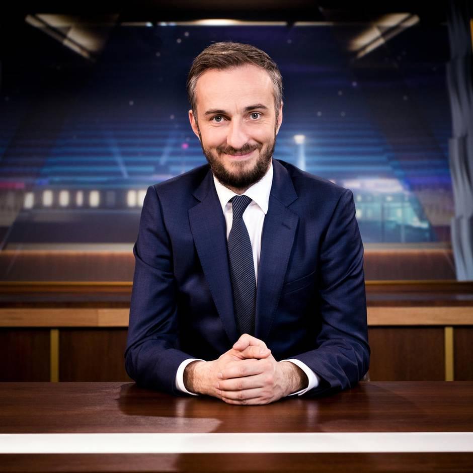 """""""Neo Magazin Royale"""": Zum Schluss noch mal schön selbstreflexiv"""