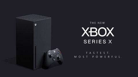 Microsofts neue Konsole Xbox Series X