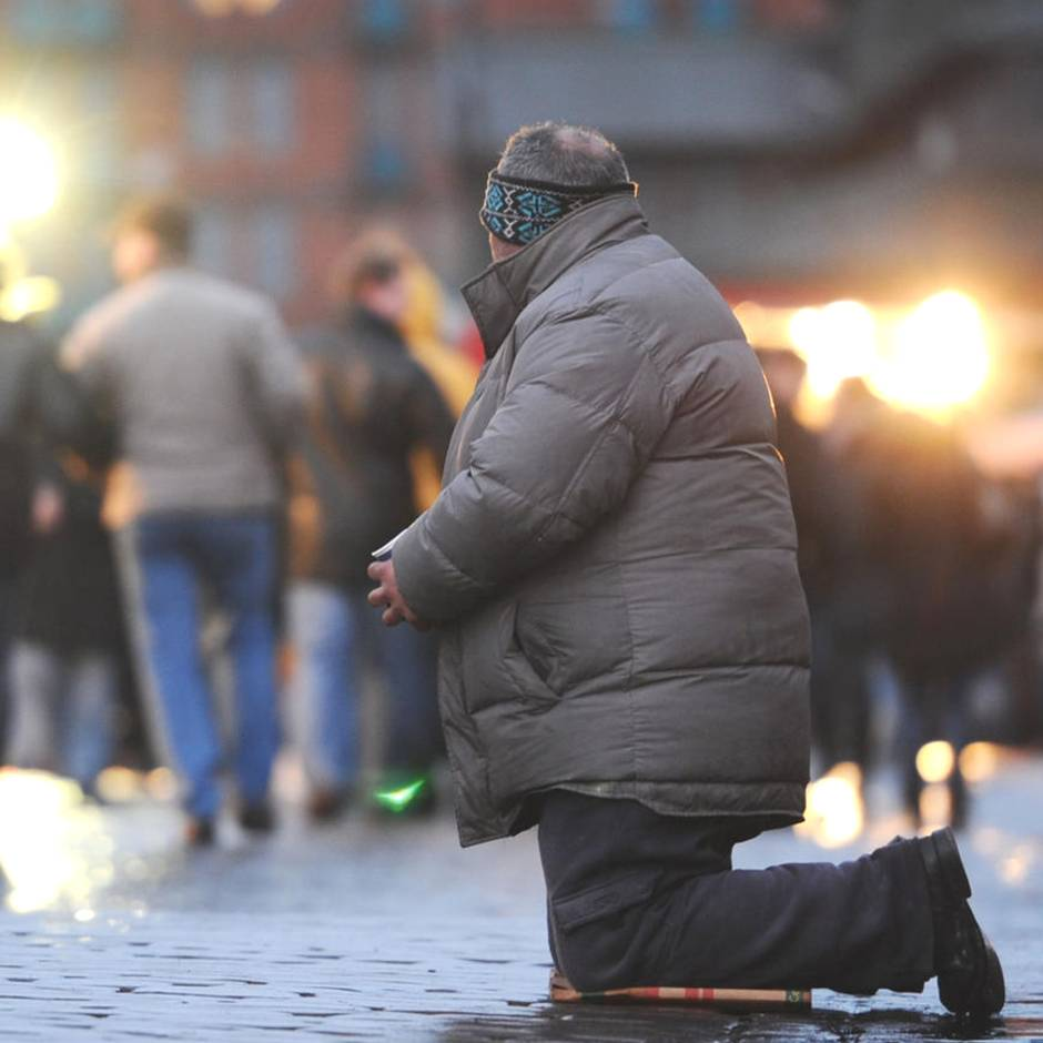 +++ Spenden-Ticker +++: Kluft zwischen armen und reichen Regionen in Deutschland wächst