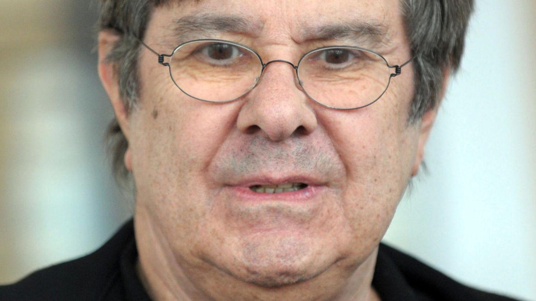 """Gerd Baltus im Jahr 2011 bei Dreharbeiten für dieKrimikomödie """"Aus Liebe"""" in Hannover"""