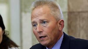 Der Noch-Demokrat Jeff Van Drew hatte bereits gegen das Impeachment-Verfahren gestimmt