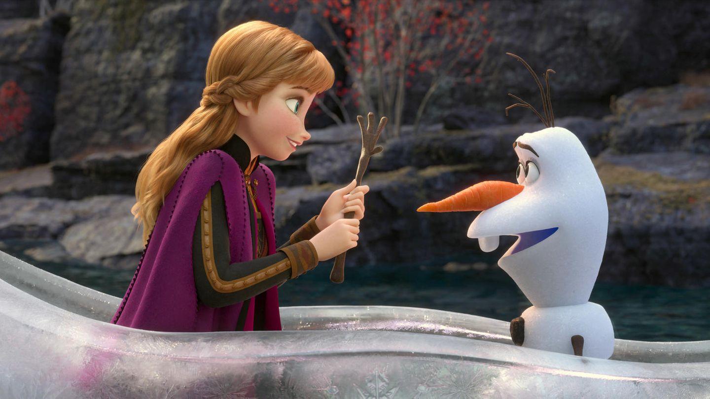 Frozen II im Kino