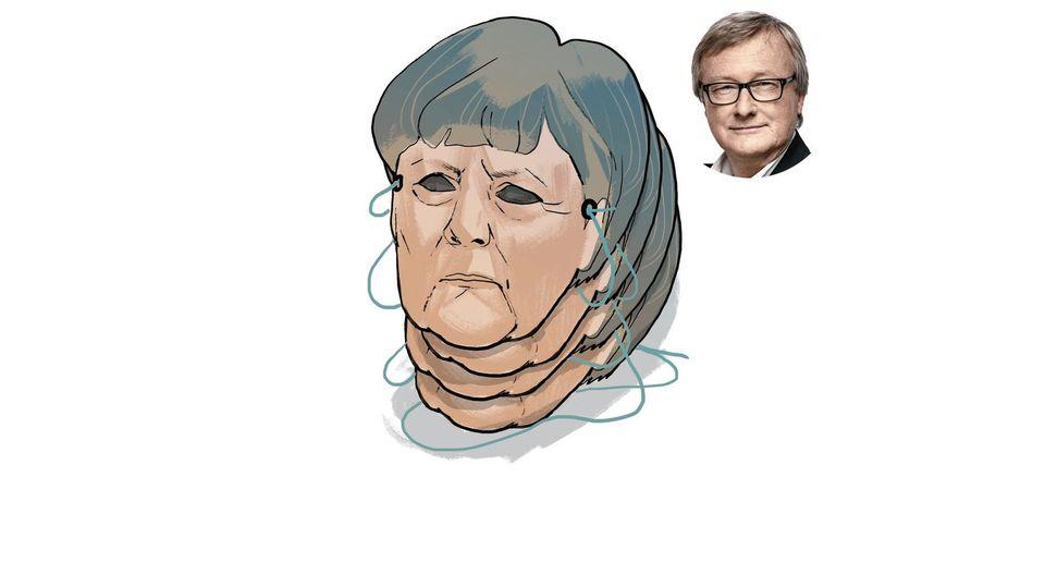 Das Ende des Merkelismus