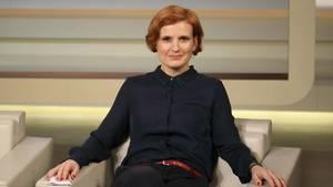 Linkspartei-Chefin Katja Kipping