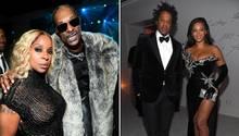 Diddys 50. Geburtstag mit Snoop Doog und Beyoncé